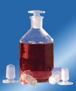 Sample bottles, BHROTEST®