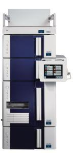 Sistema de HPLC, Chromaster